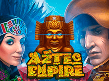 Азартная игра Империя Ацтеков
