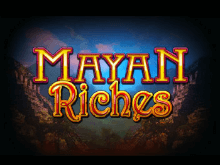 Игровой аппарат Богатства Майя