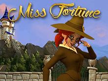 Игровой автомат Мисс Фортуна